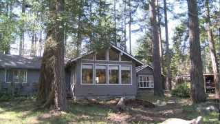 San Juan Island Real Estate - $360,000