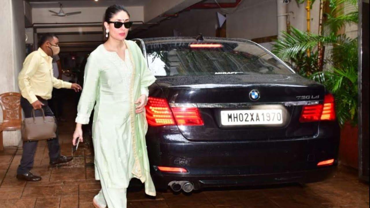 Kareena Kapoor Car Collection