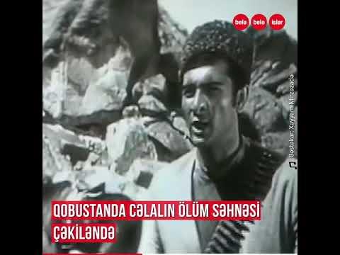 """""""Yeddi oğul""""dan həyatda qalanlar..."""