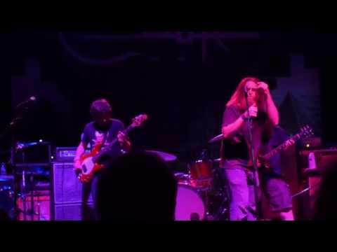 Tusker Live at Ziggy's