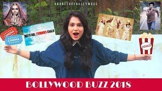 Most Anticipated Bollywood Movies of 2018 | Part 2  ????  Priya Adivarekar