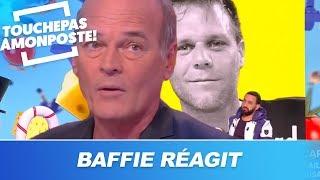 Laurent Baffie réagit à la polémique sur le plagiat chez les humoristes