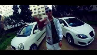 ARYO - Rda Beli Kayn (Frestyle) [Official Video] ©