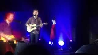 Everything You Are / Kiss Me / Have I Told You Lately - Ed Sheeran @ Lyon, Le Transbordeur