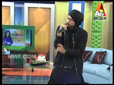 Bohemia Lela Live Performance HD Must Watch