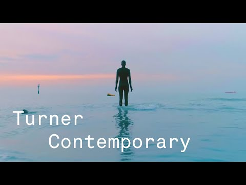 Antony Gormley - 'ANOTHER TIME'  For Margate