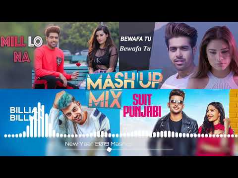 #Best Of 2019 Mashup - (Official Song) Top Hits GURI Punjabi Songs || Non Stop Remix Mashup Songs