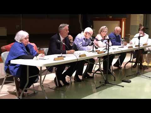 2018-09-24 North Smithfield Town Council rescinds anti-Nike resolution 02 Jon Polen