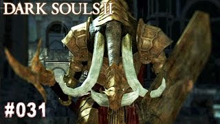 DARK SOULS 2 | #031 - So viele Wege! | Let's Play Dark Souls (Deutsch/German)