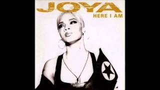 Joya - Willing and Waiting