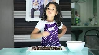Cooking With Alaia: Rum Balls