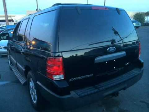 2004 ford expedition 4 6l xls las vegas nevada youtube. Black Bedroom Furniture Sets. Home Design Ideas