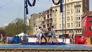 HOPLA Festival 2018 -  Extrait 4