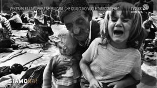 Il massacro di Srebrenica: una strage senza senso