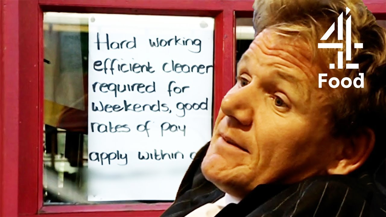 Download The Restaurant That Defeated Ramsay | Ramsay's Kitchen Nightmares