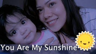 You Are My Sunshine - Moira Dela Torre  (Cover by Gerlee) (Meet Me In St. Gallen OST)