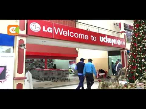 Uchumi to acquire 300 small stores in strategy shift