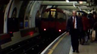 U-Bahn London/ London underground