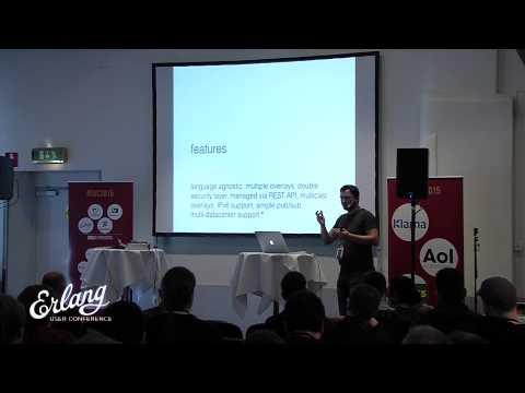 Radoslaw Gruchalski - Let's talk Gossip! - Erlang User Conference 2015