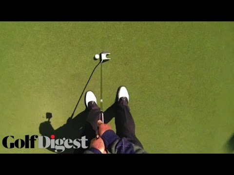 Tom Watson: Shortcuts To Better Putting