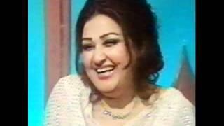 Noor Jahan - (Ghazal) - Dil Dharakne Ka Sabab Yaad Aaya.flv