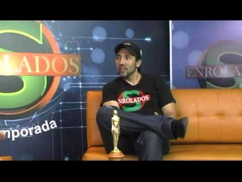 ENROLADOS PAOLA ACEVEDO ACTUALIZADO 2012-2013