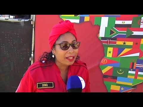 EFF marks Africa Day