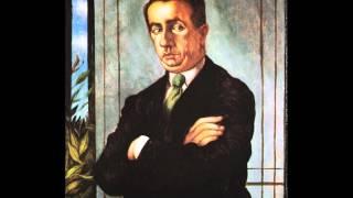Paolo Restani plays Alfredo Casella: Scarlattiana op. 44