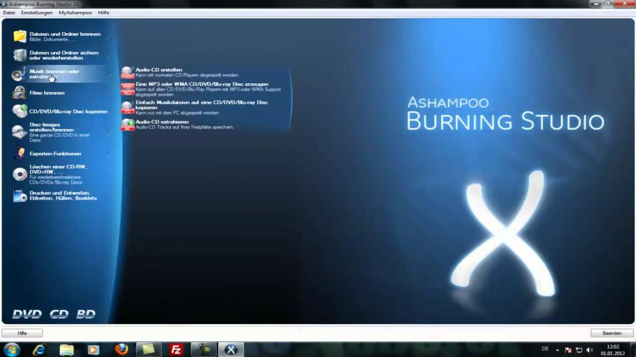 brennsoftware