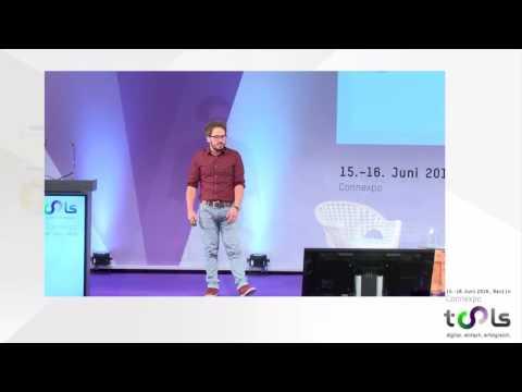 Inspiration Talk mit Stephan Nebauer (Vogel Business Media GmbH & Co. KG)