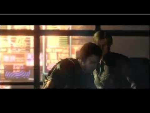 Resident Evil 6 - CO-OP w/gapethatass - Part 3