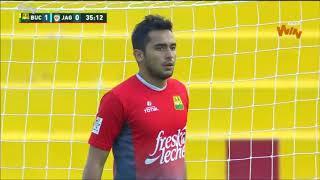 Bucaramanga 2 - 2 Jaguares -  Fecha 19   Win Sports