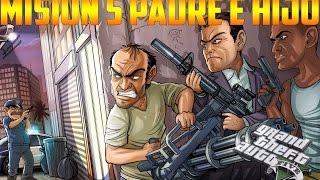 GTA V | MISION 5