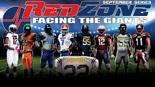 RedZone Facing The Giants Part 1 -