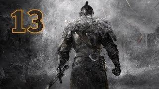 Прохождение Dark Souls 2 — Часть 13: Босс: Командир крысиной гвардии (Royal Rat Authority)