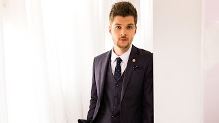 Jim Chapman | How To Dress For Autumn | River Island