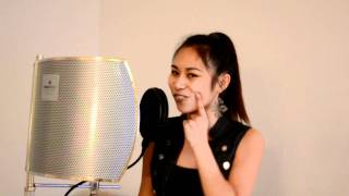 Beyonce - Love On Top  (Cover by Jessica Sanchez)