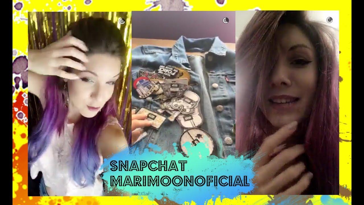 Snapchat MariMoon nude (55 photos), Ass, Bikini, Selfie, braless 2015