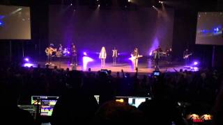 Elevation Worship:  Mighty Fortress