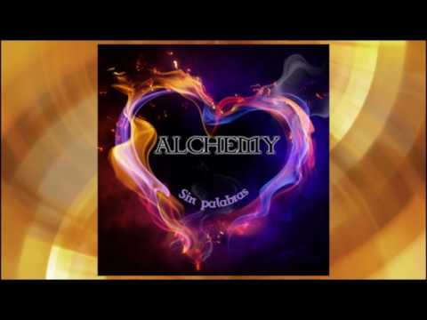 Alchemy - Sin Palabras- (gl013)