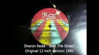 Sharon Redd - Beat The Street Original 12 inch Version 1982