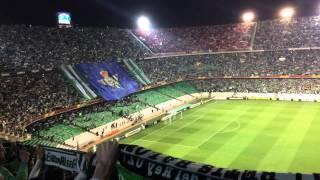 Video Gol Pertandingan Real Betis vs Sevilla