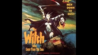 Скачать The Witch Who Came From The Sea 1976 VOSTFR