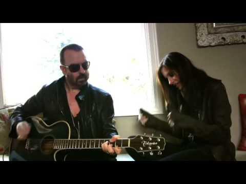Kara DioGuardi & Dave Stewart  Taking Chances