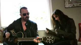 Kara DioGuardi & Dave Stewart  Taking Chances