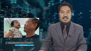 Người đàn ông tặng gia tài 100 tỷ đồng cho trẻ mồ côi - VIETWORLD TV