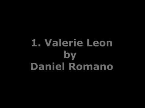 Daniel Romano Valerie Leon Lyrics