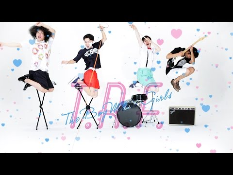 THE BOY MEETS GIRLS「T.R.F.」MV