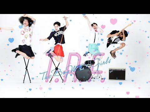 THE BOY MEETS GIRLS「T.R.F.」MV