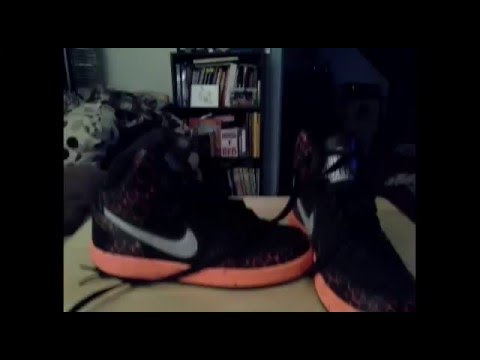 My new Shoes (Nike FORCE)